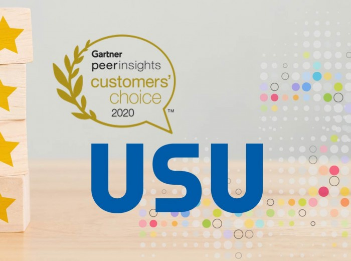 Gartner Peer Insights Customers Choice image hero