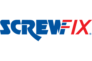 Windows 10 Migration, Application Packaging & SCCM Solutions for Screwfix Logo EPS vector image
